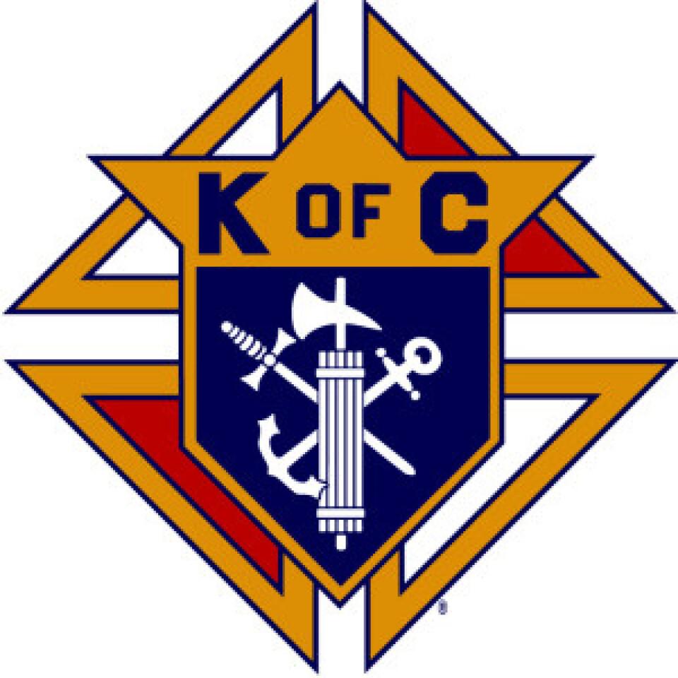2021 K of C #9960 Scholarship Application