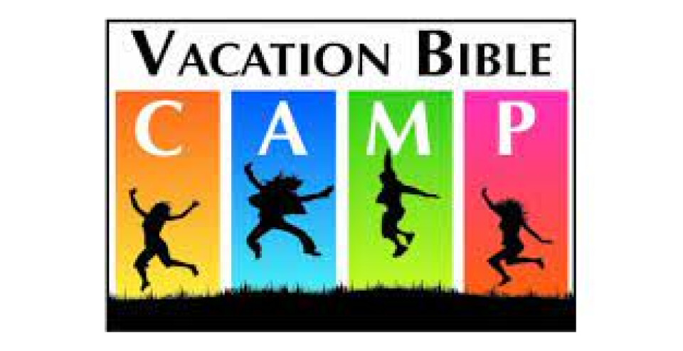Vacation Bible Camp